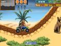 Jogo ATV Offroad Thunder
