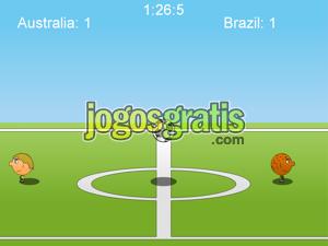 1 On 1 Soccer Jogos de futebol