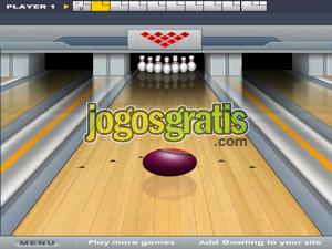 Bowling Jogos de boliche