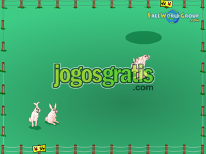 Breeder Jogos de animais
