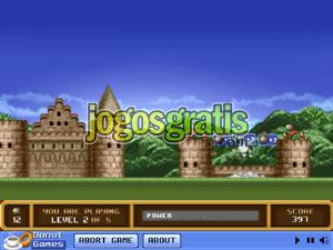 Castle Smasher Jogos de tiro