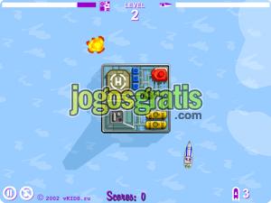 Coast Guard Jogos de barcos