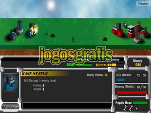 Crimson Warfare Jogos de estrategia
