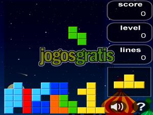 Flashblox Jogos de tetris