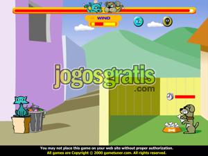 Fleabag vs Mutt Jogos divertidos