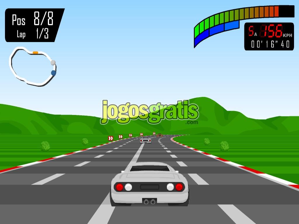 Free Download Gp Car Racing Videos