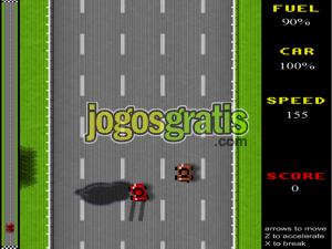 Freeway Fighter Jogos de carros