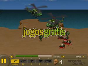 Island Colonizer Jogos de guerra