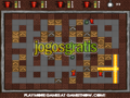 Jogo bomberman Fire And Bombs 2
