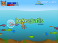 Jogo gratis Fish CaTcher