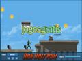 Jogo gratis Run Bolt Run