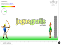 Jogo gratis Apple Shooter