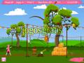 Jogo gratis Pink Archer