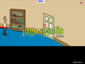 Jogo gratis Obama Saw Game