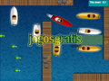 Jogo gratis Docking Perfection