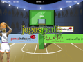 Jogo gratis 3 Point Shootout