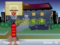 Jogo gratis Basketball Game