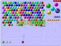 Jogo de bola Bubble Shooter