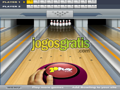 Jogo de boliche Bowling