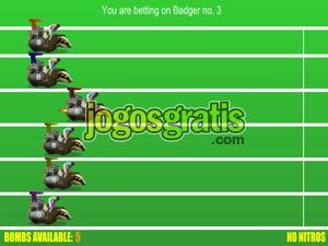 Atomic Badger Racing