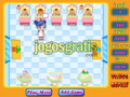 Jogo gratis Baby Care Rush