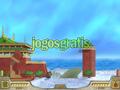 Jogo de estrategia Avatar Fortress Fight 2