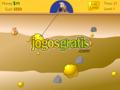 Jogo gratis Gold Miner
