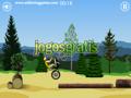 Jogo gratis Stunt Dirt Bike