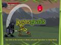 Jogo gratis Ninja Assault