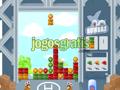 Jogo de tetris Bombaz