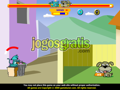 Jogo gratis Fleabag vs Mutt