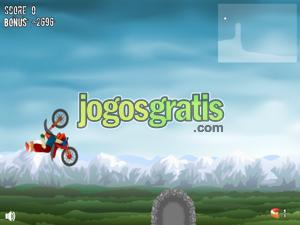 Manic Rider Jogos de moto