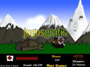 Orc Hunter Jogos de espada