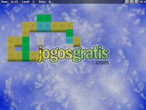 Platform Maze Jogos de raciocinio