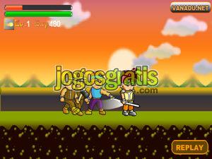 Ruler of Sword Jogos de espada