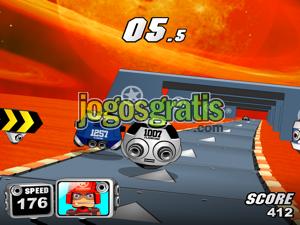 Star Racer Jogos de carros