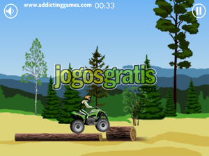 Stunt Dirt Bike Jogos de moto