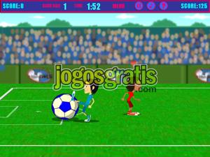 Super Soccer Jogos de futebol