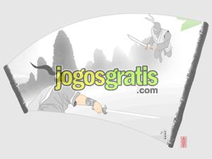 Swordsman Jogos de ninja
