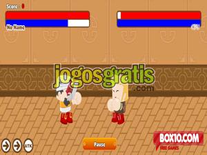 Tiny Rumble Jogos divertidos
